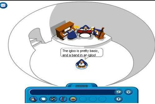 club penguin chat dominicano
