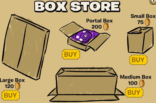 box-catalogue