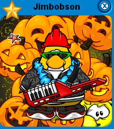 pumpkin BG