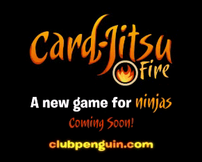 card jitsu fire