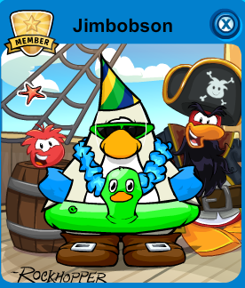 party hat brazil1
